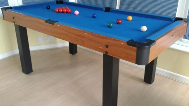 Snooker-pool table for sale