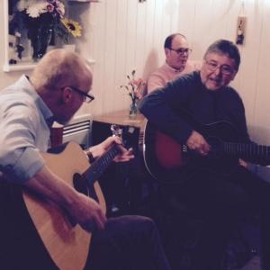 Acoustic Music Night at The Rising Sun @ The Rising Sun | Stockcross | England | United Kingdom