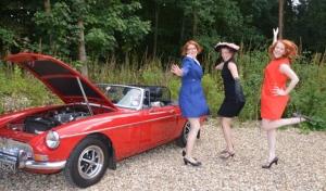 Stockfest Classic Car Show with Vintage & Craft Fair, Live music @ Stockcross | Stockcross | England | United Kingdom