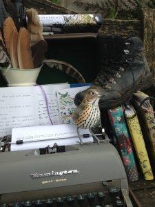 Wild Writing Workshop with Nicola Chester @ The Glebe Field   England   United Kingdom