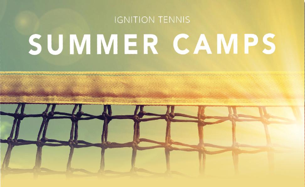 Ignition Tennis Summer