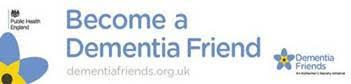 Be a West Berkshire Dementia Friend