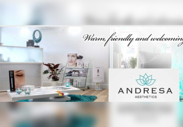 Receptionist Vacancy at Andresa Aesthetics Skin Health and Laser Clinic