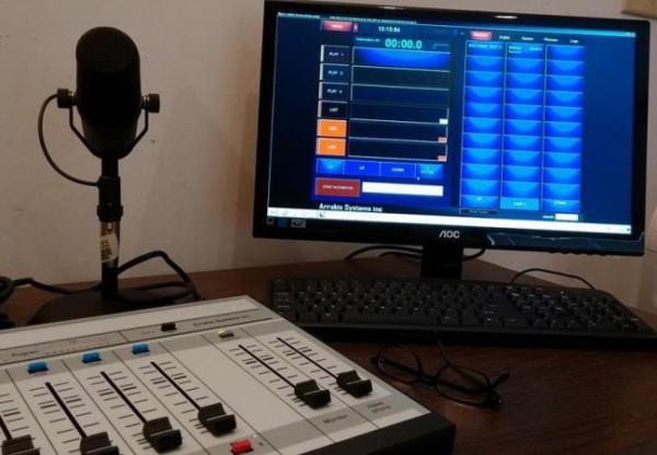 4 Legs Community Radio update