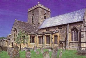 Oxford Sinfonfia @ Saint Peter and Saint Paul, Wantage   England   United Kingdom