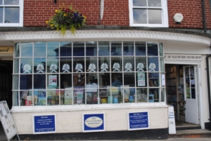 Hungerford Bookshop Totally Locally Offer