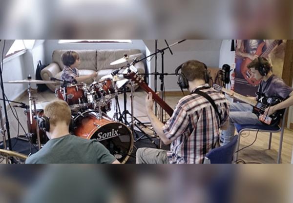 Hogan Music Academy
