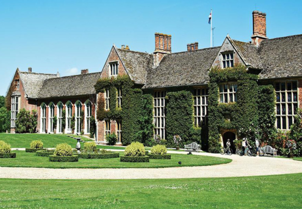A wide range of positions available at Littlecote House Hotel this summer
