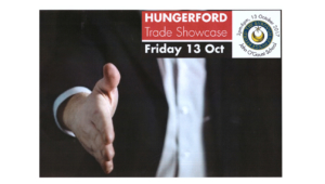 Hungerford Trade Showcase @ John O'Gaunt School | England | United Kingdom