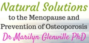 Natural Solutions to the Menopause and Prevention of Osteoporosis @ The Wellbeing Centre | England | United Kingdom