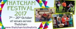 Thatcham Festival @ Thatcham