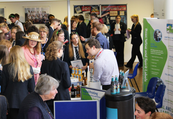 Hungerford Trade Showcase to become an annual event?