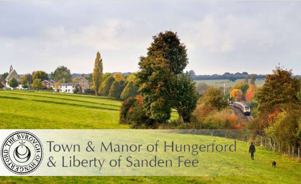The Town and Manor of Hungerford: Living History