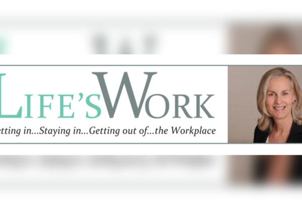 Life's Work – Life/Work Coaching