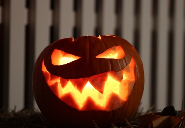 How Not to Do Halloween – Seven Top Tips for Adults
