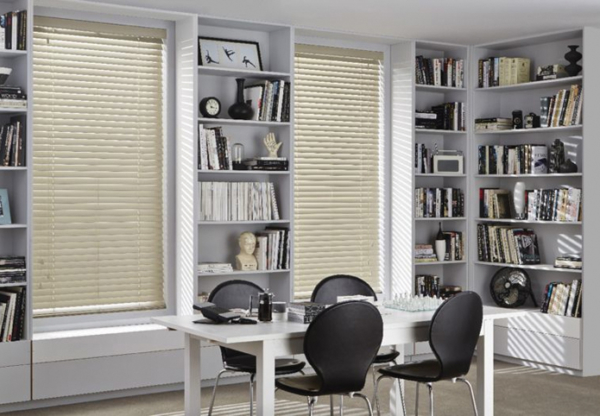 The Benefits of Motorised Blinds for Your Home