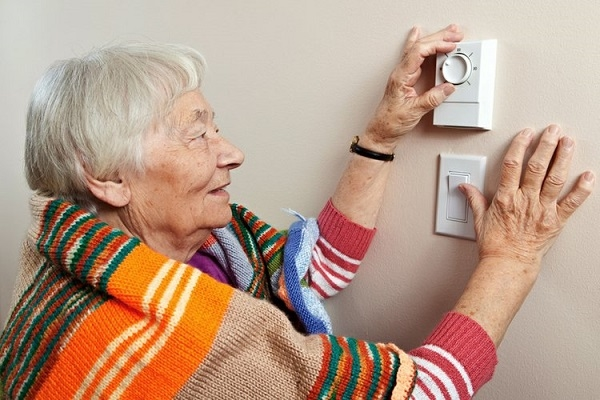 Think WARMTH to save lives this winter