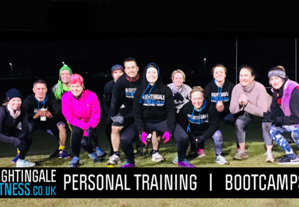 Nightingale Fitness Personal Training & Bootcamps