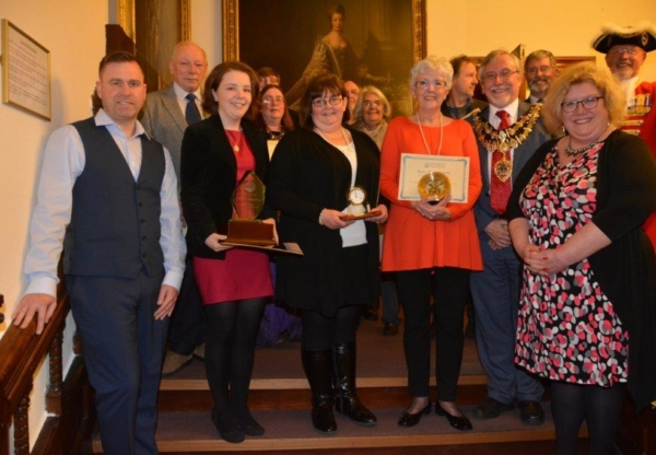 Newbury Town Council launches Civic Awards 2018