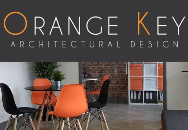 Orange Key Architectural Design Studio