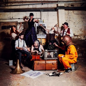 Steamchicken at Arlington Arts Centre @ Arlington Arts Centre | United Kingdom