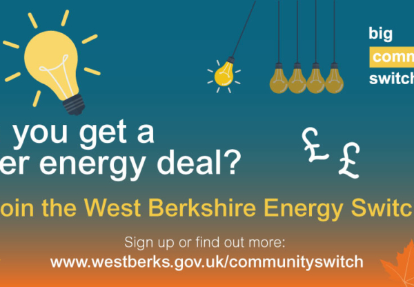 Collective Energy Switching Scheme – Autumn 2018