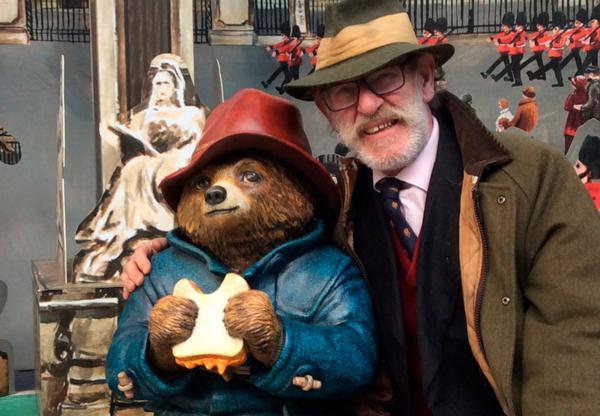 Nicholas Lumley in Paddington 2 and Lady MacBeth