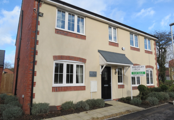For Sale: Bourne Way Burbage