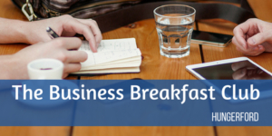Hungerford's Business Breakfast Club Networking Event @ Audley Inglewood | Kintbury | England | United Kingdom