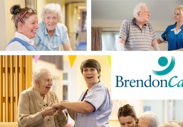 Make a career with Brendoncare and help transform the lives of older people