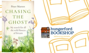 Peter Marren - Chasing The Ghost @ Hungerford Town Hall | United Kingdom