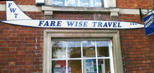 Last Minute Getaway Offers from Fare Wise Travel