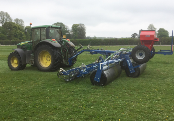 Paddock Maintenance Tips