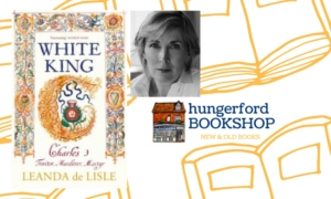 Leanda De Lisle - White King @ Hungerford Town Hall | United Kingdom