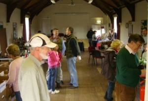Inkpen Farmers Market @ Inkpen Village Hall | Upper Green | England | United Kingdom