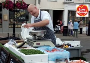 Wantage Farmers Market @ Wantage Market Square | England | United Kingdom