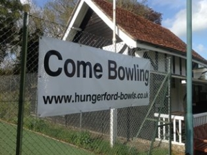 Hungerford Bowls Club Open Day @ Hungerford Bowls Club | England | United Kingdom