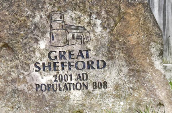 Great Shefford Annual Parish Meeting 12 April 2018
