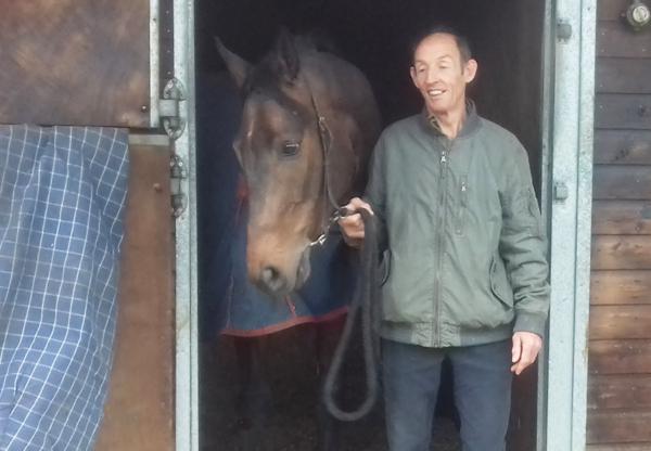 August Downlands Racing with Pat Murphy