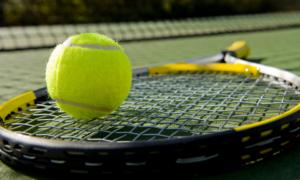 Tennis Tournament in aid of RDA @ Edgehill   East Garston   England   United Kingdom