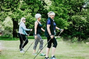 Free Nordic Walking Taster Session @ Hungerford Common | England | United Kingdom