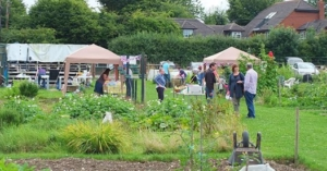 Plant Sale - Flowers and Vegetables @ Hungerford Town Hall  | England | United Kingdom