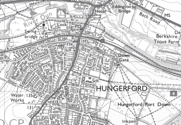 Hungerford 2036 – Shaping our future: Important Survey Information