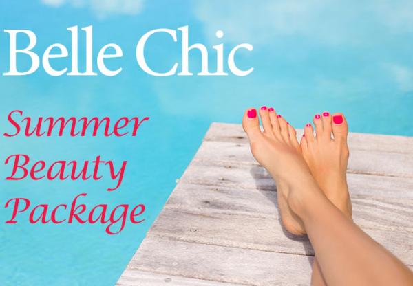 Summer Beauty Special Offer