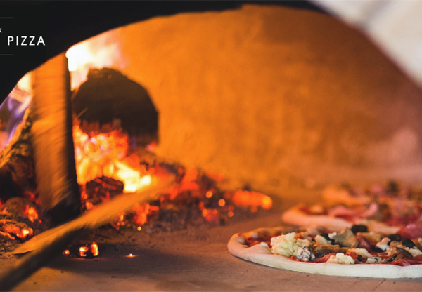 Phoenix Wood Fired Pizza