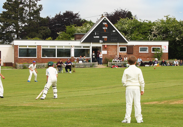 Hungerford Cricket Club