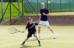 Newbury Tennis Club Open Day @ Newbury Lawn Tennis Club | England | United Kingdom