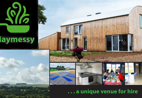 Maymessy Cookery School and Venue for Hire