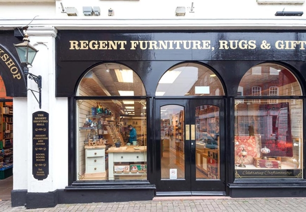 Regent Furniture, Rugs and Gifts