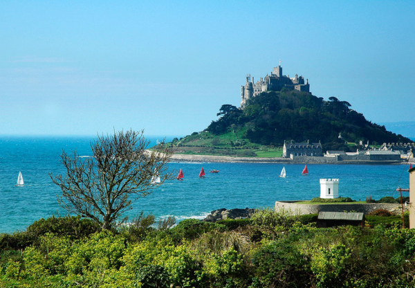 Charming Cornwall Cottages to Rent